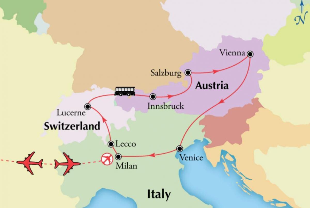 Rail Sveitsi Kartta Verkkosivusto Valokuvia